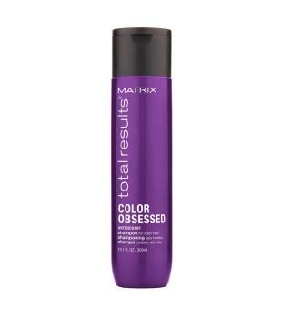 Matrix Color Obsessed Shampoo Šampūnas dažytiems plaukams, 300ml | inbeauty.lt