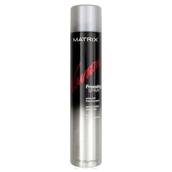 Vavoom Extra Full Freezing Spray Apimties suteikiantis plaukų lakas, 500ml