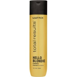 Hello Blondie Shampoo Šampūnas šviesiems plaukams, 300ml