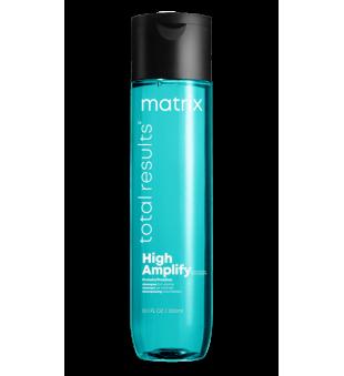 Matrix High Amplify Protein Shampoo For Volume Apimties suteikiantis šampūnas, 300ml | inbeauty.lt