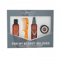 Ąžuolo aromato barzdos rinkinys