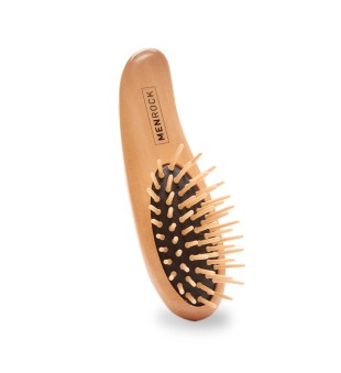 Men Rock Beard Brush Barzdos šepetys, 1vnt. | inbeauty.lt