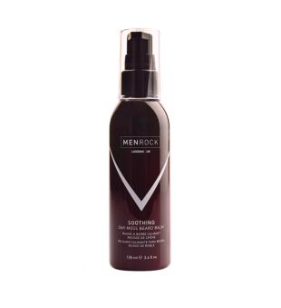 Men Rock Soothing Oak Moss Beard Balm Ąžuolo aromato barzdos balzamas, 100 ml | inbeauty.lt