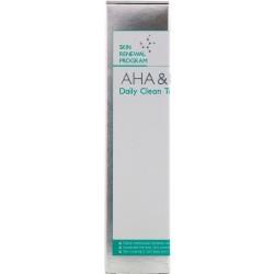 AHA & BHA Daily Clean Toner Raminamasis veido tonikas, 150ml