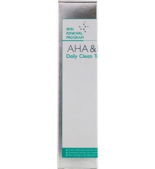 Mizon AHA & BHA Daily Clean Toner Raminamasis veido tonikas, 150ml | inbeauty.lt