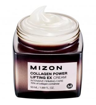 Mizon Collagen Power Lifting Ex Cream Stangrinamasis veido kremas, 50ml | inbeauty.lt