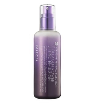 Mizon Intensive Firming Solution Collagen Power Lifting Emulsion Stangrinamoji emulsija veidui,120 ml | inbeauty.lt