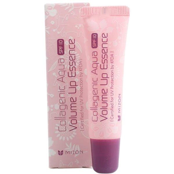Lūpų putlintojas su kolagenu – Volume Lip Essence, 10 ml