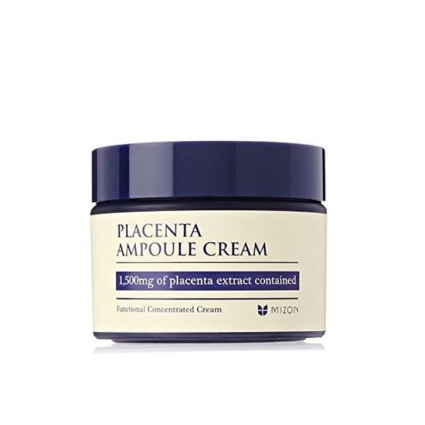 Placenta Ampoule Cream Veido kremas su placenta, 50ml
