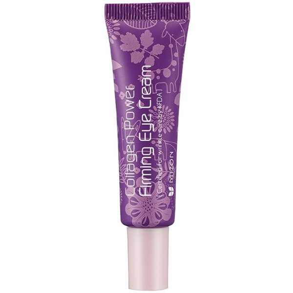 Collagen Power Firming Eye Cream Paakių kremas su kolagenu, 10 ml