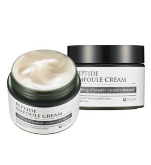 Mizon Peptide Ampoule Cream Veido kremas su peptidais, 50ml | inbeauty.lt