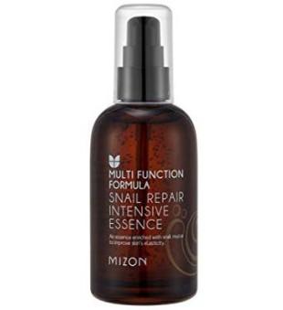 Mizon Snail Repair Intensive Essence Daugiafunkcė esencija veidui, 100ml   inbeauty.lt