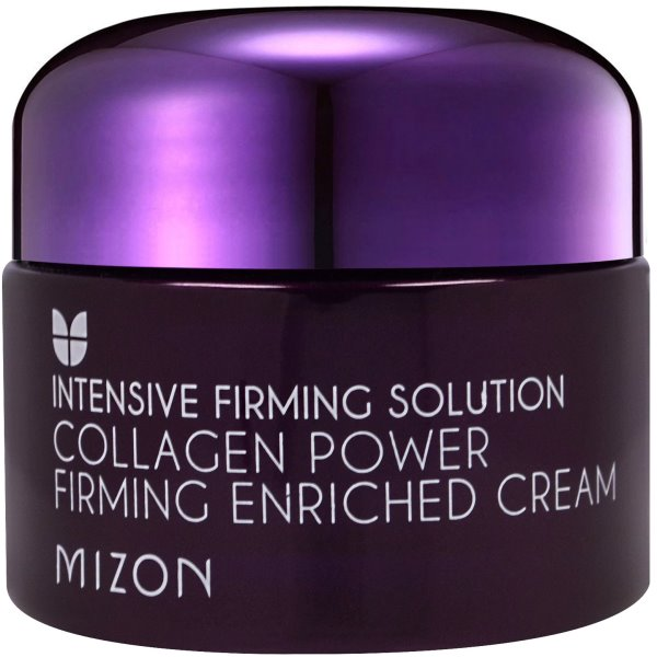 Collagen Power Firming Enriched Cream Veido kremas su kolagenu, 50 ml