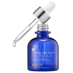 Original Skin Energy Placenta 45 Veido serumas su placentos ekstraktu, 30 ml
