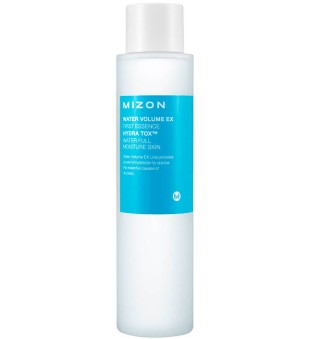 Mizon Water Volume Ex First Essence Drėkinamoji veido esencija, 150ml | inbeauty.lt
