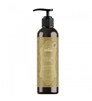 MKS ECO Color Care Shampoo Šampūnas dažytiems plaukams, 296ml   inbeauty.lt