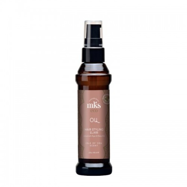 Oil Hair Styling Elixir Isle of You Aliejus plaukams, 60ml
