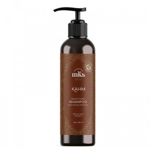 Kahm Smoothing Shampoo Plaukus tiesinantis šampūnas, 296ml