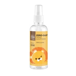 K-MOM Zero Dust Hand Sanitizer Rankų dezinfekcinis skystis 70%, 100ml