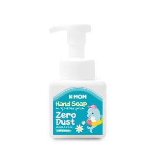 Mother-K K-MOM Zero Dust Hand Soap Putojantis rankų muilas vaikams, 250ml   inbeauty.lt