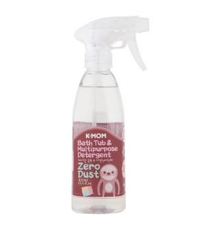 Mother-K K-MOM Zero Dust Bath Tub & Multipurpose Detergent Daugiafunkcis valiklis, 400ml | inbeauty.lt