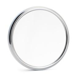 5 kartus padidinantis, priklijuojamas skutimosi veidrodėlis, 1 vnt.