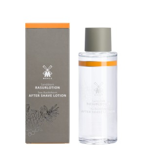 Mühle After Shave Lotion Sea Buckthorn Losjonas po skutimosi, 125ml | inbeauty.lt
