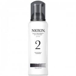 Galvos odos gaiviklis - NIOX SYS2 SCALP TREATMENT, 100 ml