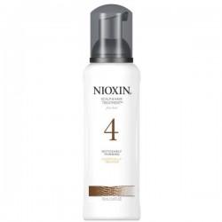 Galvos odos gaiviklis - NIOX SYS4 SCALP TREATMENT, 100 ml
