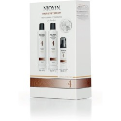 Nioxin rinkinukas SYS4, 1 kompl