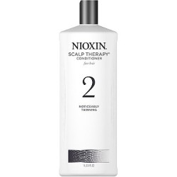SYS2 Scalp Therapy Revitalizing Conditioner Plaukų ir galvos odos balzamas, 1000 ml