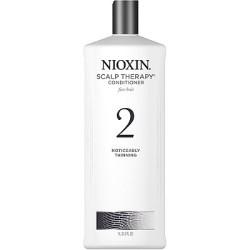 Plaukų ir galvos odos balzamas SYS2, 1000 ml
