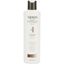 Plaukų ir galvos odos šampūnas - NIOX SYS4 CLEANSER, 300 ml