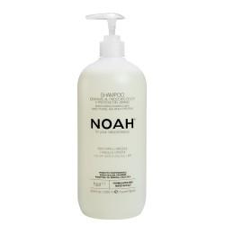 1.2. Šampūnas sausiems ir lūžinėjantiems plaukams, 1000 ml