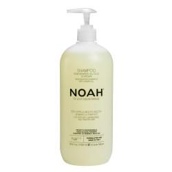 1.4. Šampūnas sausiems ir chemiškai pažeistiems plaukams, 1000 ml
