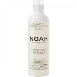1.4. Regenerating Shampoo With Argan Oil Šampūnas sausiems ir chemiškai pažeistiems plaukams, 250 ml