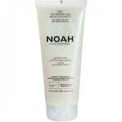 Hair Gel 5.1 tekstūros suteikiantis gelis, apsaugantis nuo drėgmės poveikio, 200 ml