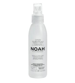 Noah 5.4. Purumo suteikiantis purškiklis plaukams, 125 ml  | inbeauty.lt