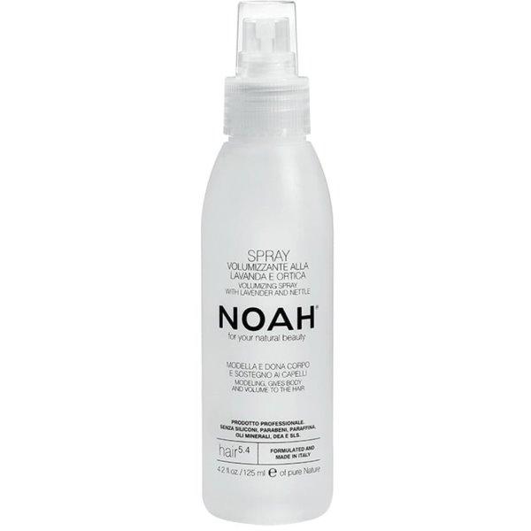 5.4 Volumizing Spray Purumo suteikiantis purškiklis plaukams, 125 ml