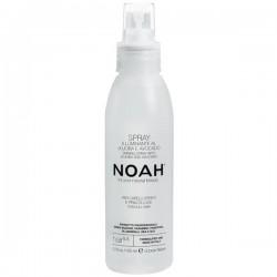 Hair Spray 5.5. Blizgesio suteikiantis purškiklis plaukams, 125 ml