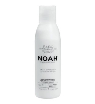 Noah 5.7 Smoothing Lotion With Vanilla Glotnumo suteikiantis kremas plaukams, 125 ml  | inbeauty.lt