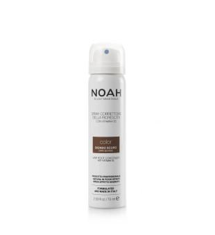 Noah Hair Root Concealer Dark Blonde Plaukų šaknų maskuoklis (dark blonde), 75ml | inbeauty.lt
