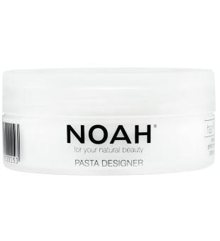 Noah 5.6 Pasta Designer Matinė plaukų formavimo pasta, 50ml | inbeauty.lt