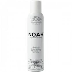 Maitinantis plaukų lakas su argano aliejumi ir vitaminu E, 250 ml