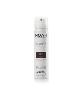 Noah Hair Root Concealer Red Plaukų šaknų maskuoklis (raudonai rudas), 75ml | inbeauty.lt