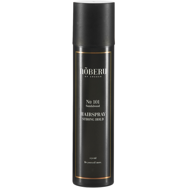 No 101 Hairspray Strong Hold Stiprios fiksacijos plaukų lakas, 250ml