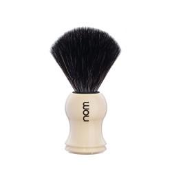 Black Fiber Shaving Brush Skutimosi šepetėlis GUSTAV 21 CR, 1vnt.