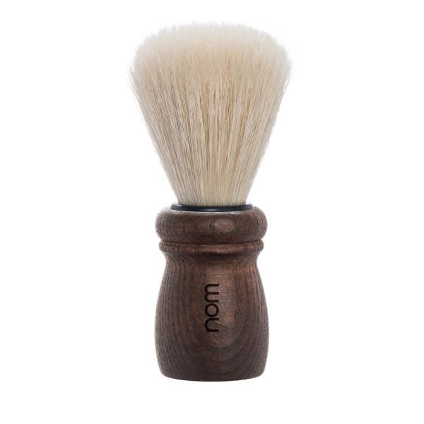 Borste Bristle Shaving Brush Skutimosi šepetėlis ALFRED 15 DA, 1vnt.