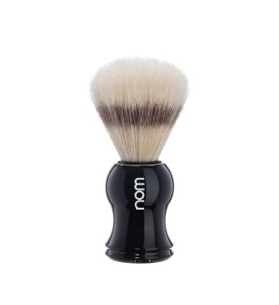 Nom Borste Bristle Shaving Brush Skutimos išepetėlis GUSTAV 41 BL, 1vnt. | inbeauty.lt