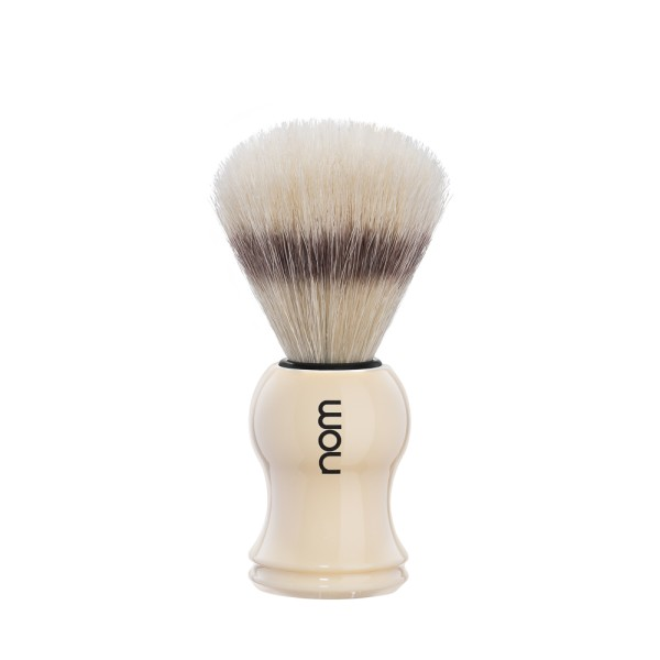 Borste Bristle Shaving Brush Skutimosi šepetėlis GUSTAV 41 CR, 1vnt.